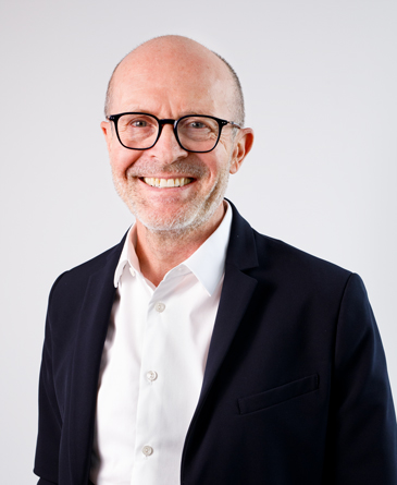 Véronique et Christian Lainé